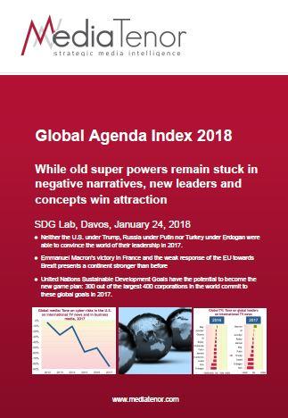 Global Agenda Index 2018
